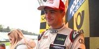 DTM-Finale Hockenheim: Müller, Rennen So