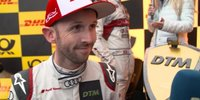 DTM-Finale Hockenheim: Rast, Rennen So