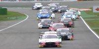 DTM-Finale-Hockenheim: Rennen, Sa