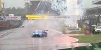 DTM-Finale Hockenheim: Rennen So