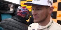 DTM-Finale Hockenheim: Wittmann, Rennen So