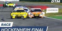 DTM Hockenheim: Green vs. Glock