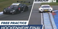 DTM Hockenheim: Showrun der Super-GT-Autos