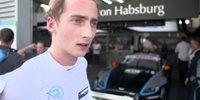 DTM Lausitzring 2019: Habsburg, Qualifying 2