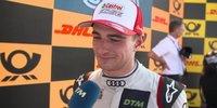 DTM Lausitzring 2019: Müller, Rennen 2