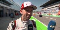 DTM Lausitzring 2019: Rast musste zittern