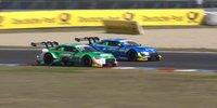 DTM Lausitzring 2019: Rast schlägt zurück
