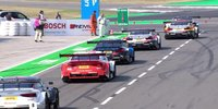 DTM Lausitzring 2019: Sonntags-Qualifying