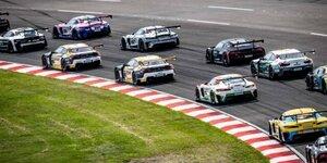DTM Lausitzring 2021: Vierter Sieger im vierten Rennen!