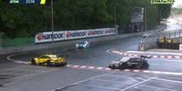 DTM Norisring: Glock crasht im Training