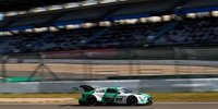 DTM Nürburgring 1 2020: Motorproblem stopp Müller-Run