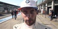 DTM Nürburgring 2019: Eng, Q1