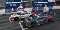 DTM Nürburgring 2019: Startaufstellung Samstag