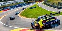 DTM Spa 2020: Fahrer schwärmen von Eau Rouge