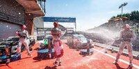 DTM Spa 2020: Reifenschlacht in Rennen 1