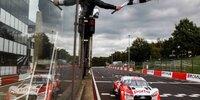 DTM Zolder 1 2020: Rast hält sich im Titelrennen