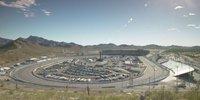 Eindrücke von den IndyCar-Testfahrten in Phoenix