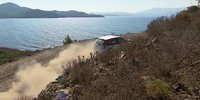 Erfolgreicher Testlauf für die Rallye Türkei