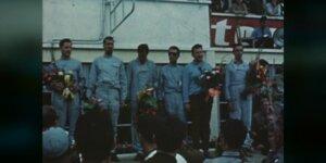 Erinnerungen an Nino Vaccarella