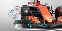 Erklärt: Das ist neu an der Formel 1 2019
