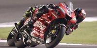 Erklärt: Ducatis kontroverses Winglet