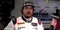 Exklusiv: Fernando Alonso im Interview