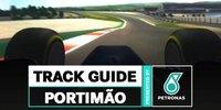 F1-Simulation: Eine Runde in Portimao