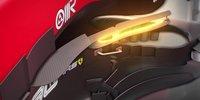 F1-Technik: Auch Ferrari jetzt mit