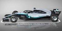 F1-Technik: Der Mercedes-Heckflügel