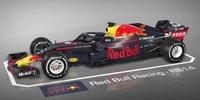 F1-Technik: Die Updates bei Red Bull