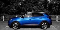 Fahrbericht/Test Opel Grandland X 2017