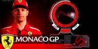 Ferrari in Monaco: St. Devote schwierigste Kurve