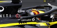 Formel 1 2018: Das Geheimnis der Renault-Airbox
