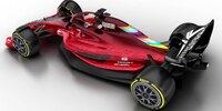 Formel 1 2021: Was man aus 2014 lernen kann