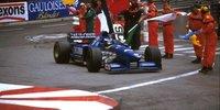 Formel-1-Fahrer mit Debütsiegen im Mai