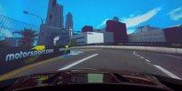 Formel 1 in Miami: Eine Runde im Simulator