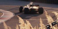 Formel-1-Saison 2018: Jetzt geht's los!