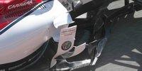 Formel-1-Technik: Debüt Alfa Romeo & Racing Point