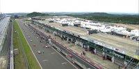 Formel 4 Nürburgring: Highlights aller Rennen