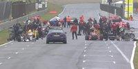 Formel 4 Zandvoort: Rennhighlights