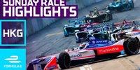 Formel E Hongkong: Daniel Abt siegt (doch nicht)!