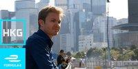 Formel E Hongkong: Nico Rosbergs Zukunftsvision