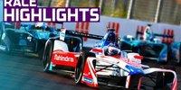 Formel E Marrakesch: Rosenqvist König der Wüste