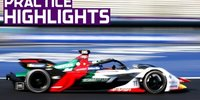 Formel E Mexiko: BMW bestimmt im Training die Pace