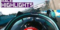 Formel E Mexiko: Zieldrama um Pascal Wehrlein