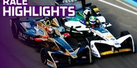 Formel E: Packendes Siegduell in Punta del Este
