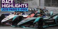 Formel E Paris: Das Chaos regiert in Frankreich