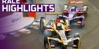 Formel E Paris: Vergne gewinnt sein Heimrennen