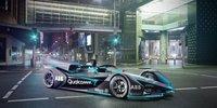 Formel E: So sieht die Zukunft aus!