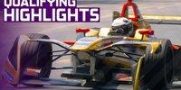 Formel E: Techeetah-Show im Chile-Qualifying